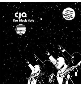 180 Proof Contemporary Jazz Quintet: Black Hole LP