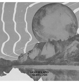 Feeding Tube Dead Sea Apes: Night Lands LP