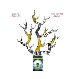 Vin Du Select Qualitite Johnson, Chuck: Cinder Grove LP
