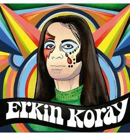 Pharaway Koray, Erkin: Halimem LP