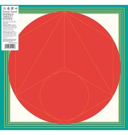 WRWTFWW Satoh, Somei: Emerald Tablet/Echoes LP