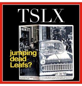 Bureau B Tolouse Low: Jumping Dead Leafs? LP