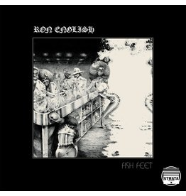 180 Proof English, Ron: Fish Feet 2LP