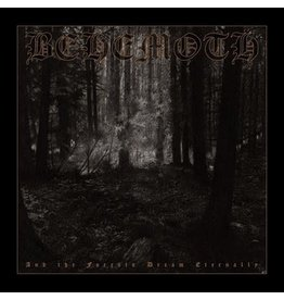 Metal Blade Behemoth: And the Forests Dream Eternally LP