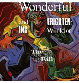 Beggars Fall: The Wonderful and Frightening World of The Fall LP