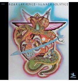 Arts & Crafts Lawrence, Azar: Summer Solstice LP