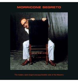 Decca Morricone, Ennio: Morricone Segreto LP