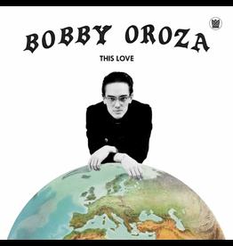 Big Crown Oroza, Bobby: This Love LP