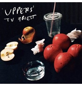 Sub Pop TV Priest: Uppers (LOSER edition-gold spattered vinyl) LP