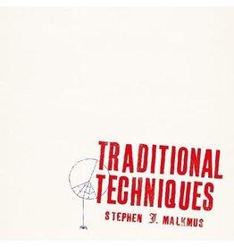 Matador Malkmus, Stephen: Traditional Techniques LP