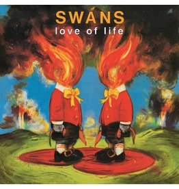 Young God Swans: Love of Life LP
