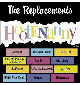 Rhino Replacements: Hootenanny LP
