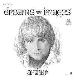 Light in the Attic Arthur: Dreams & Images LP