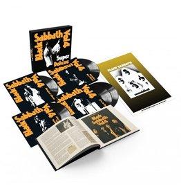 Rhino Black Sabbath: Vol. 4: Super Deluxe Box