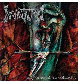 Relapse Incantation: Onward to Golgotha LP