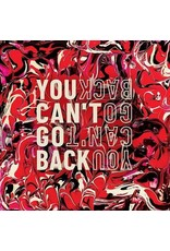 Prosthetic Sarin: You Can't Go Back LP