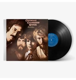 Craft Creedence Clearwater Revival: Pendulum (Abbey Road 1/2 speed remaster) LP