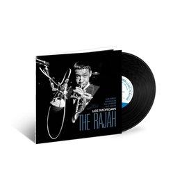 Blue Note Morgan, Lee: The Rajah (Tone Poet Series/1966) LP