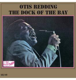 Atlantic Redding, Otis: The Dock Of The Bay (mono) LP