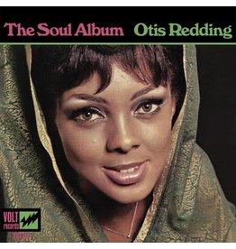 Atlantic Redding, Otis: The Soul Album LP