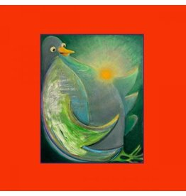 Drag City Segall, Ty & Cory Hanson: She's A Beam/Milk Bird Flyer LP