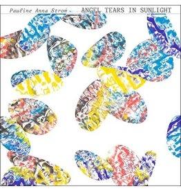 RVNG Intl. Strom, Pauline Anna: Angel Tears In Sunlight (coloured) LP