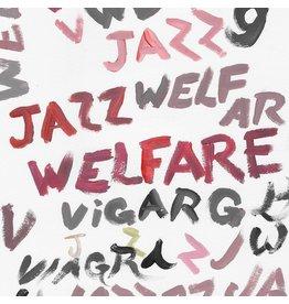 Year00001 Viagra Boys: Welfare Jazz LP