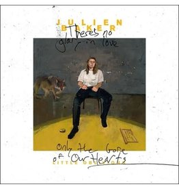 Matador Baker, Julien: Little Oblivions (golden yellow ltd.) LP