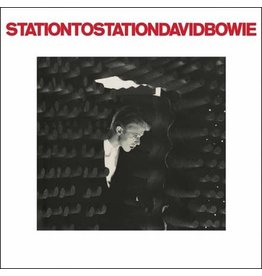 Parlophone Bowie, David: Station to Station (45th Anniverary, Coloured vinyl) LP