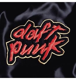 Parlophone Daft Punk: Homework LP