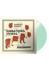 What's Your Rupture Parquet Courts: Sunbathing Animal (Glow in the Dark) LP