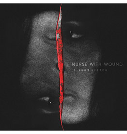 Nor Nordung Nurse With Wound: Lumb's Sister LP