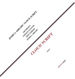 Rogue Art Abrams, Joshua: Cloud Script LP