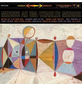 Get on Down Mingus, Charles: Mingus Ah Um Redux LP