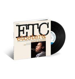 Blue Note Shorter, Wayne: Etcetera (Tone Poet Series) LP