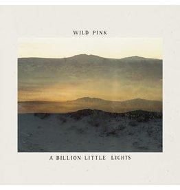 Royal Mountain Music Wild Pink: A Billion Little Lights (indie exclusive/glow in the dark) LP