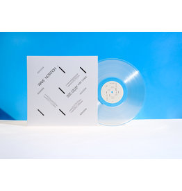 Empire of Signs Yoshimura, Hiroshi: Music for Nine Postcards (clear) LP
