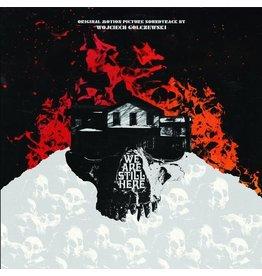 Death Waltz Golczewski, Wojciech: We Are Still Here LP