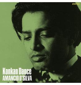 Roundtable D'Silva, Armancio: Konkan Dance LP