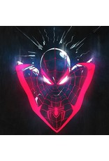 Mondo Paesano, John: Spider-Man - Miles Morales LP