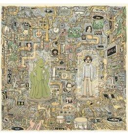Atlantic Weezer: Ok Human LP