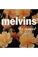 Ipecac Melvins: The Maggot and The Bootlicker LP