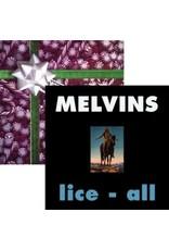 Boner Melvins: Eggnog / Lice All LP