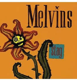 Third Man Melvins: Stag LP