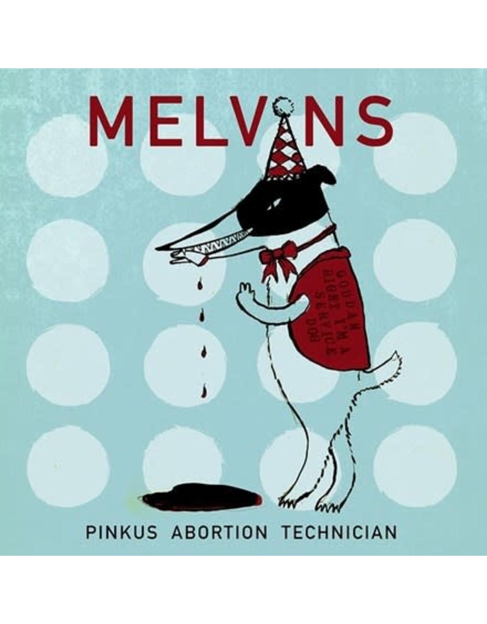 Ipecac Melvins: Pinkus Abortion Technician LP