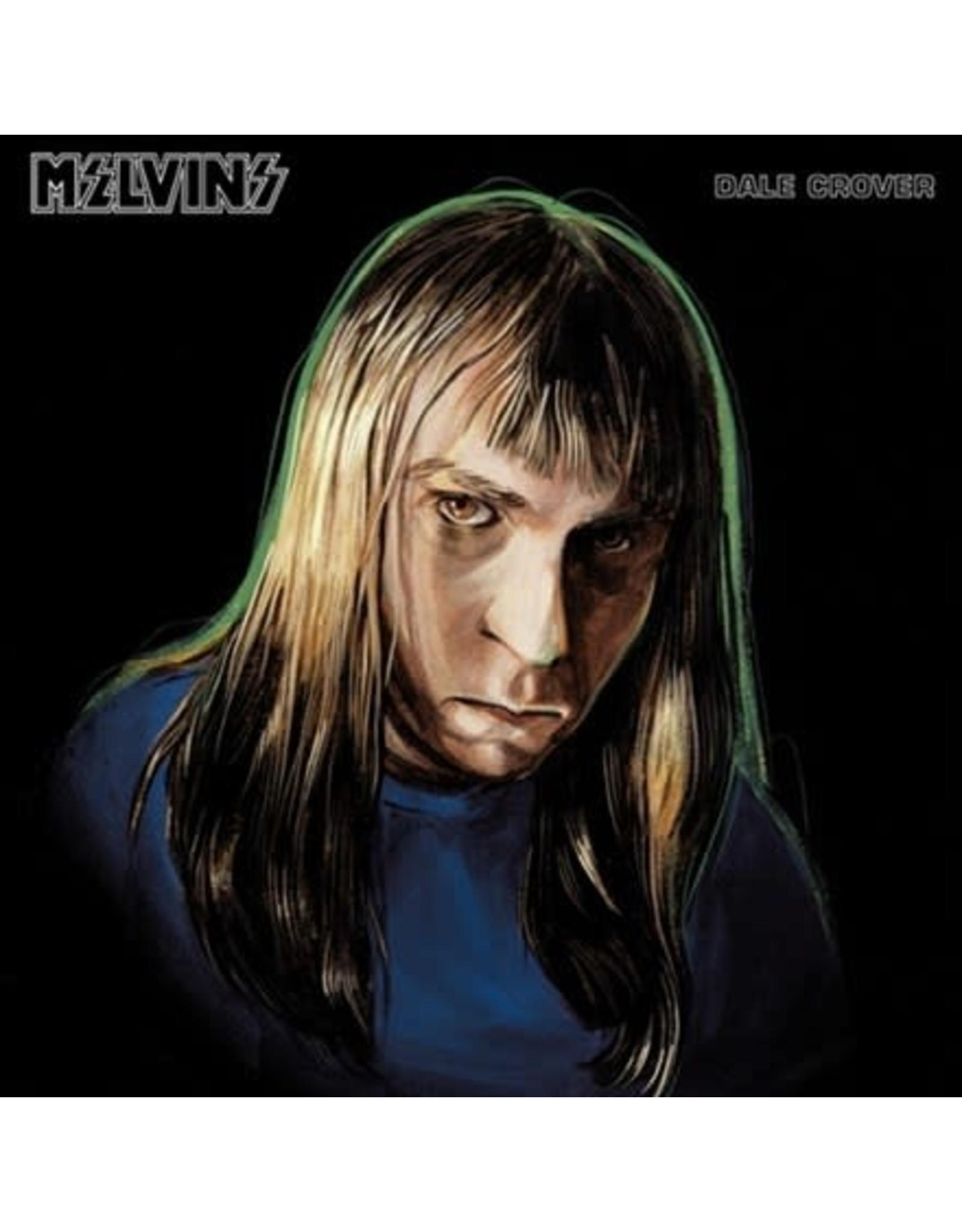 Boner Melvins: Dale Crover LP