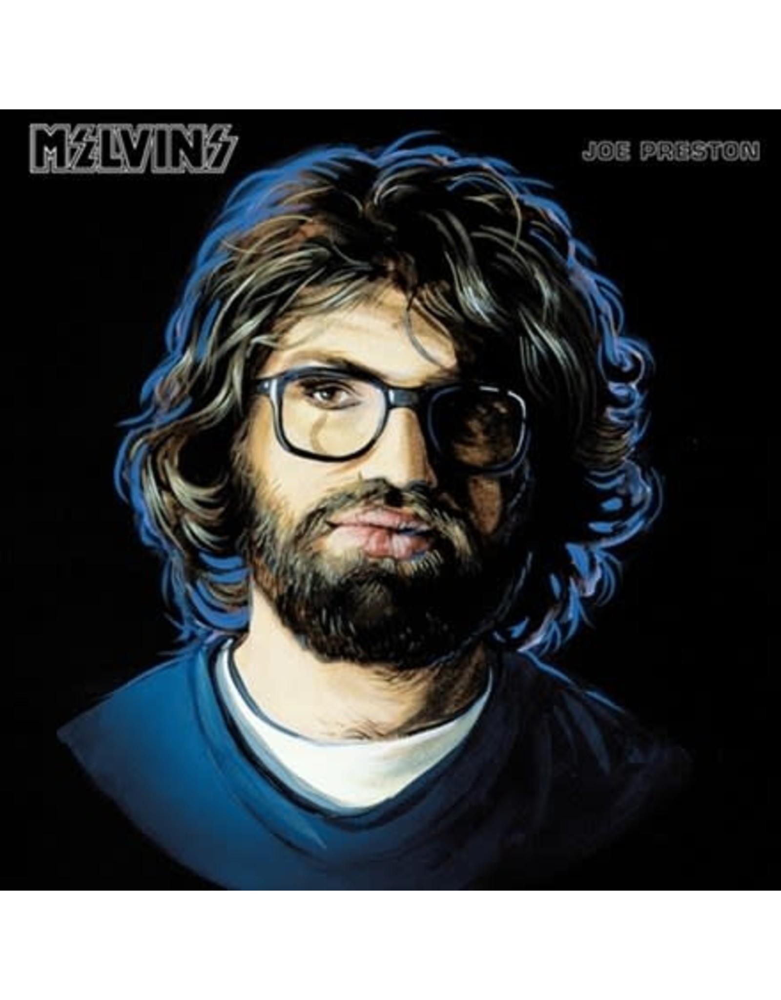 Boner Melvins: Joe Preston LP