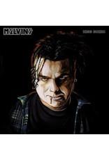 Boner Melvins: King Buzzo LP
