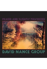 Trouble In Mind Nance, David/Group: Peaced and Slightly Pulverized LP