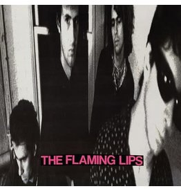 Warner Flaming Lips: In A Priest Driven Ambulance, With Silver Sunshine Stares LP